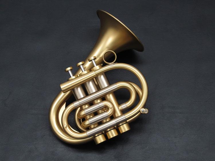 Brasspire P7